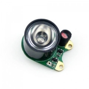 Infrared LED (1W 850nm) Lamp for Night Vision Raspberry Pi Camera (пара)