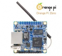 Микрокомпьютер Orange Pi Zero - Allwinner H2, 512MB DDR3